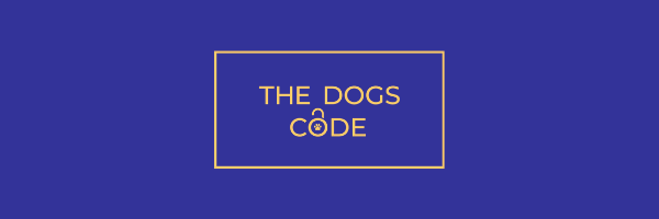 The Dogs Code logo